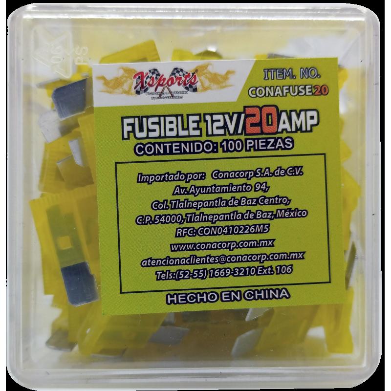 MÓDULO BIONIC DE 12 LEDS