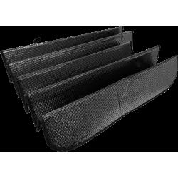 FARO AUXILIAR DE 5 LEDS